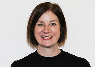 Deborah Neild